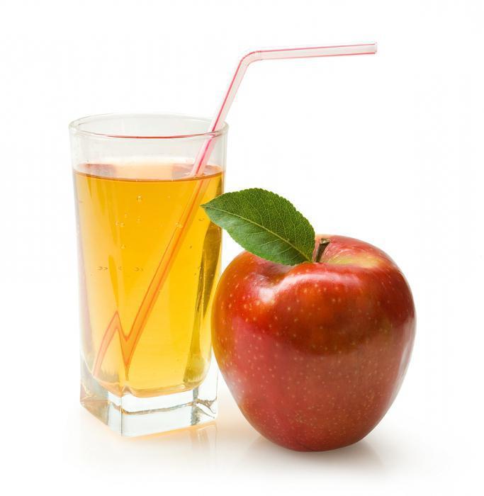 Как из одного яблока сделать сок